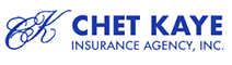 Chet Kaye Insurance Agency, Inc. Logo